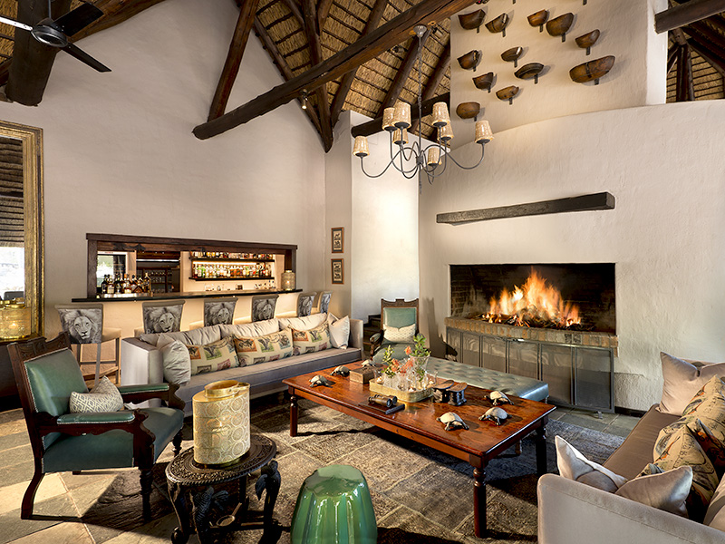 &Beyond Ngala Safari Lodge - Family Suite Greater Kruger National Park