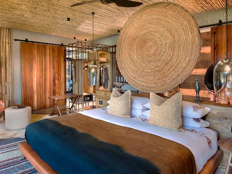 &Beyond Phinda Homestead KwaZulu-Natal