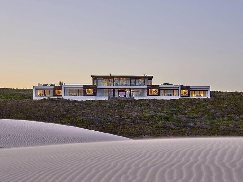 Morukuru Beach Lodge De Hoop Nature Reserve