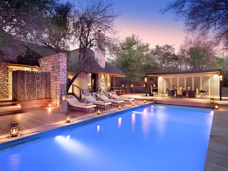 Morukuru Owner's House Madikwe Game Reserve