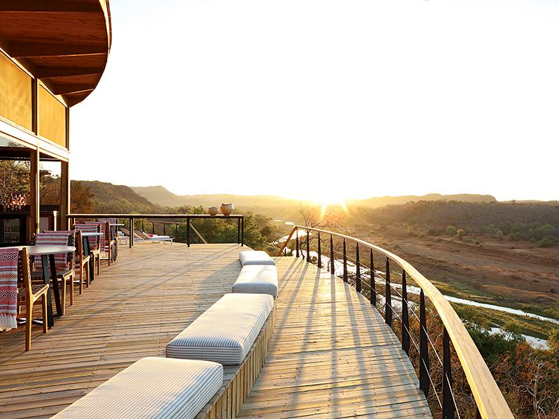Pels Post Greater Kruger National Park