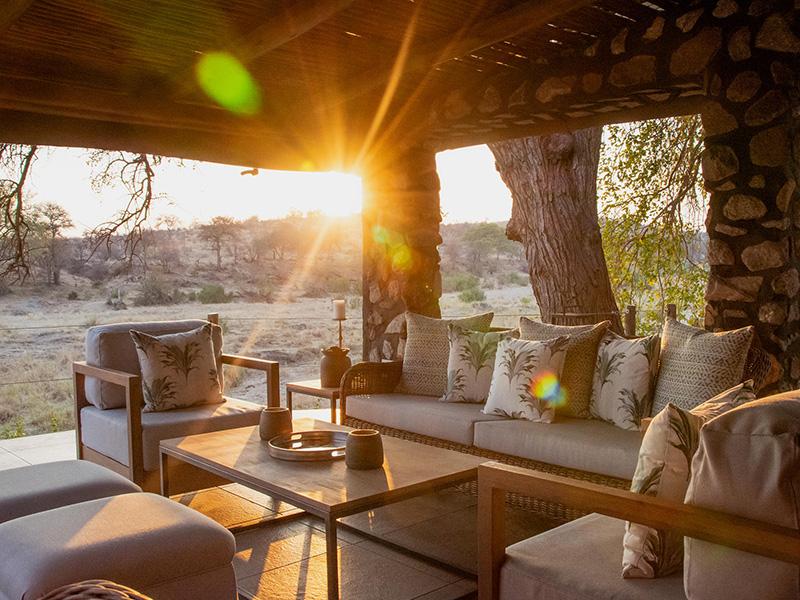 The Last Word Kitara Greater Kruger National Park