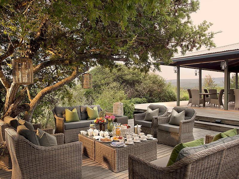 Kwandwe Ecca Lodge - Family Suite Eastern Cape