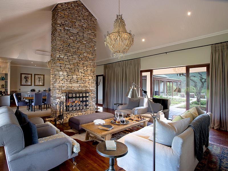 Kwandwe Melton Manor Eastern Cape