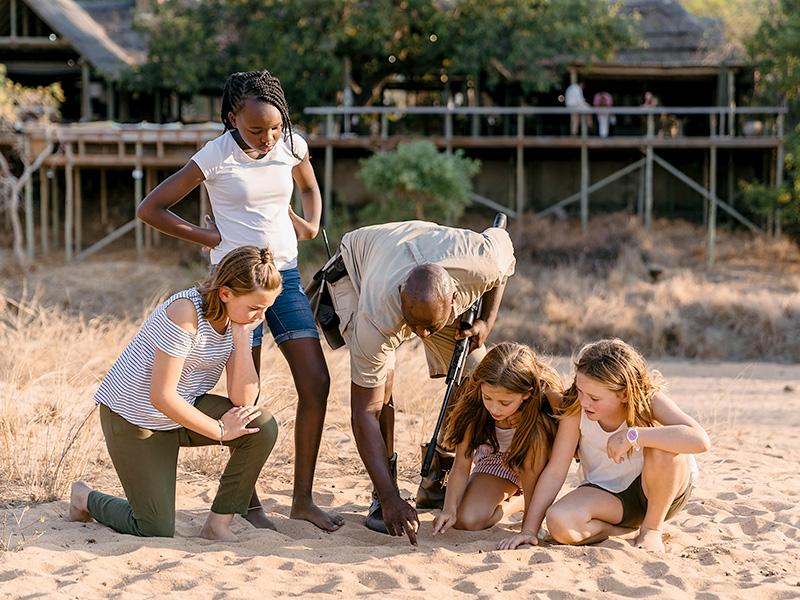 Thornybush Game Lodge Greater Kruger National Park